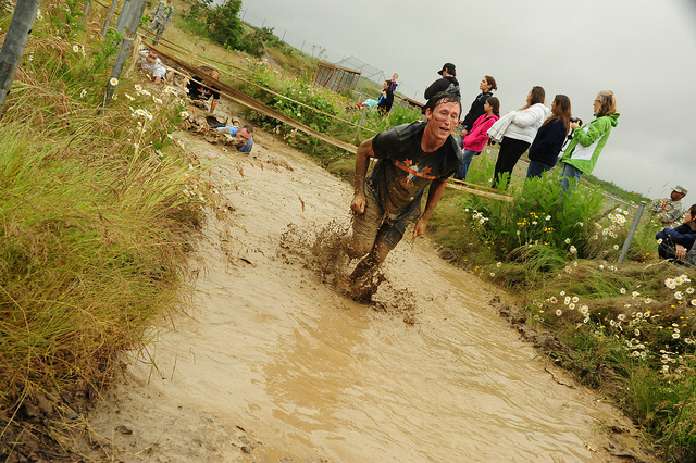 Mud Runs and Celebrity Diets – Motivating or Fads?
