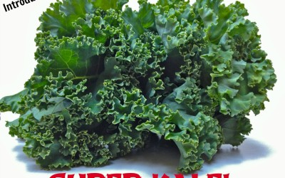 """Captain Kale"" Yet Another Superfood?"